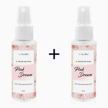Re b1t1 pure bliss argan hair series pink dream hair perfume %2830ml%29
