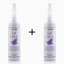 Re b1t1 pure bliss la lila room spray %28250ml%29