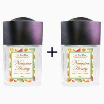 Nectarine Honey Prime Eau de Parfum (50ml) (Buy 1, Take 1) by Pure Bliss