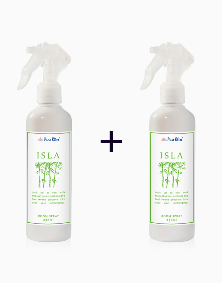 Room Spray (250ml) (Buy 1, Take 1) by Pure Bliss | Isla