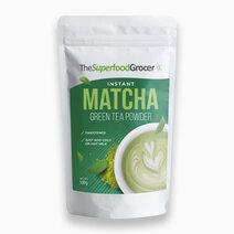 Tsg instant matcha powder 1