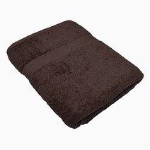 Bath Towel Premium Ring Spun Carded by Sunbeams Lifestyle