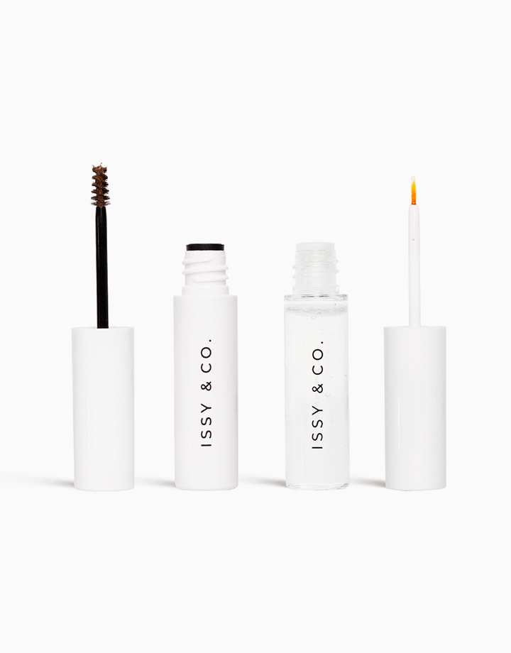 Brow Refiner (Reformulated) by Issy & Co. | Brown