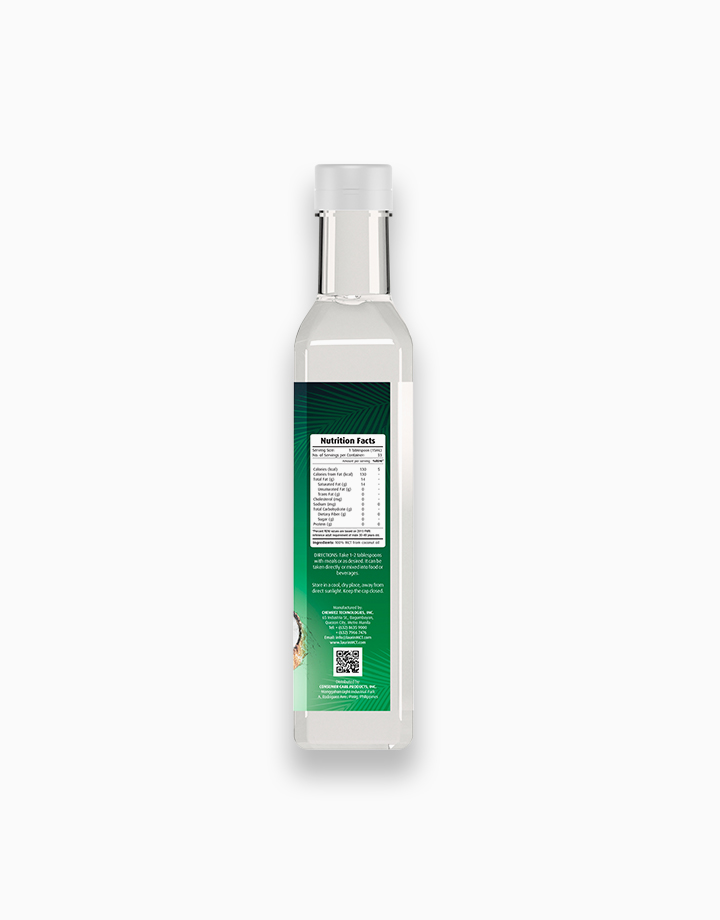 Laurin Coco MCT Oil (500ml) by Laurin