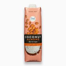 Coconut Beverage - Almond Flavor (1000ml) by Thai Coco