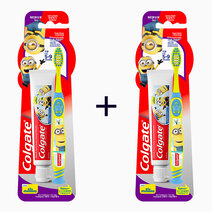 Re b1t1 colgate colgate %28ctb%29 minions 5 9   minions %2840g%29 toothpaste value pack