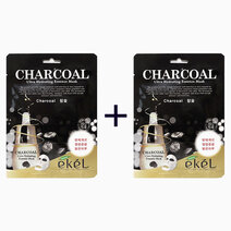 Charcoal Mask (Buy 1, Take 1) by Ekel