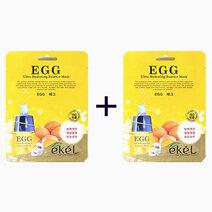 Re b1t1 ekel egg mask