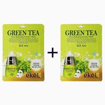 Green Tea Mask (Buy 1, Take 1) by Ekel