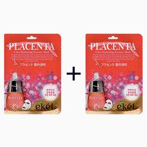 Placenta Mask (Buy 1, Take 1) by Ekel