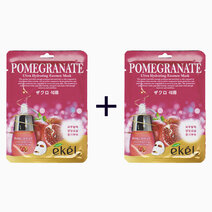 Pomegranate Mask (Buy 1, Take 1) by Ekel