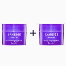 Water Sleeping Mask Lavender (15ml) (Buy 1, Take 1) by Laneige