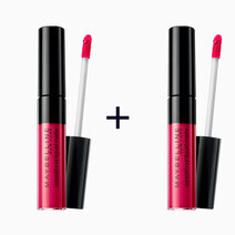 Re b1t1 maybelline sensational liquid matte lip tin easy berry