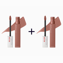 Re b1t1 maybelline superstay matte ink liquid lipstick seductress