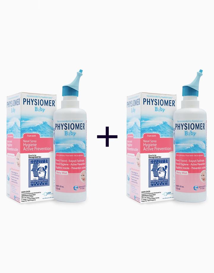 Baby Comfort Spray (115ml) (Buy 1, Take 1) by Physiomer