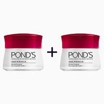 Re b1t1 pond s pond s age miracle day cream 50g