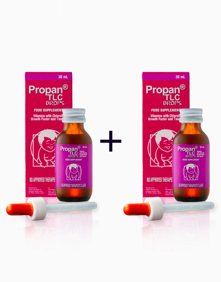 Propan TLC Drops (30ml) (Buy 1, Take 1) by Propan TLC