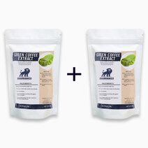 Re b1t1 roarganics green coffee extract %28250g%29