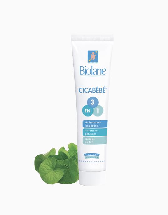 Cicabebe (40ml) by Biolane