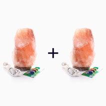 Re b1t1 v m naturals himalayan salt lamp %287 9kg15 20lbs%29
