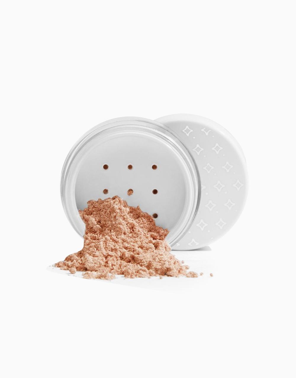 Luster Dust Loose Highlighter by ColourPop | Strobe Globe