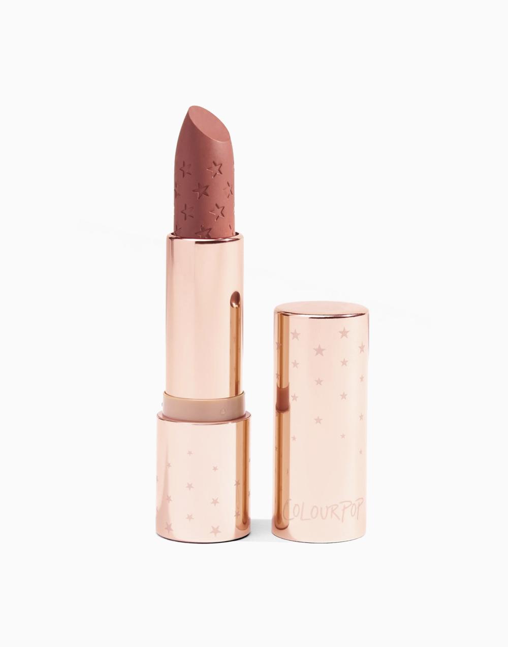 Lux Lipstick by ColourPop | C'mon Sis