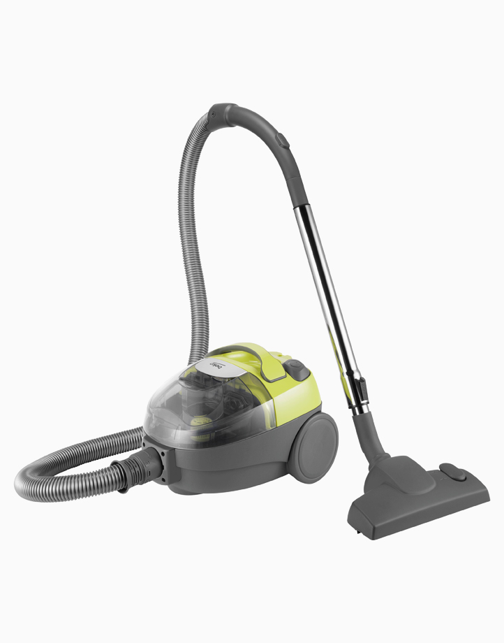Bagless Canister Vacuum Cleaner (VCO 20713 WV) by Beko