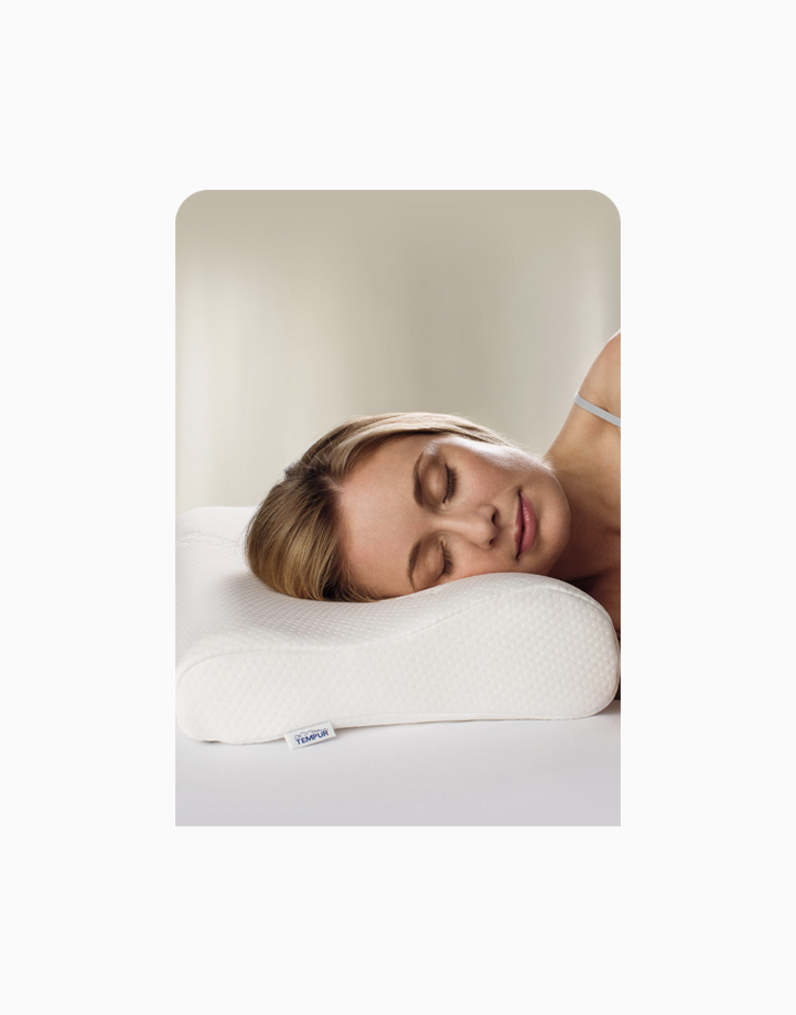 Original Queen Pillow (Medium) by Tempur