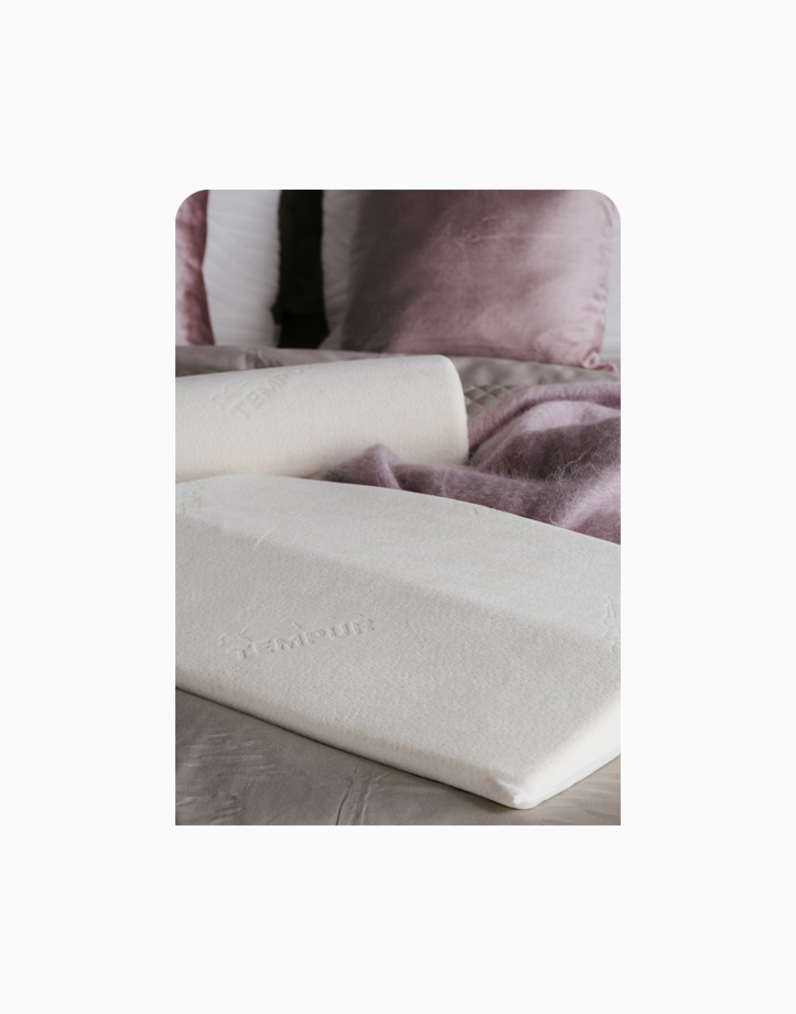 Bed Back Support by Tempur