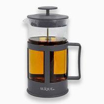 Re black french coffee press %281l%29