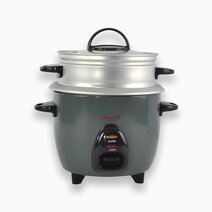Dowell non stick rice cooker 0.7l %28rcs 03%29