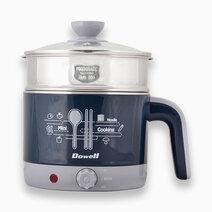 Dowell electric kettle   multi mini cooker %28ekc   12s%29
