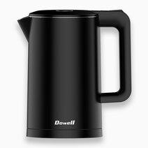 Dowell electric kettle %28ek 517%29 black