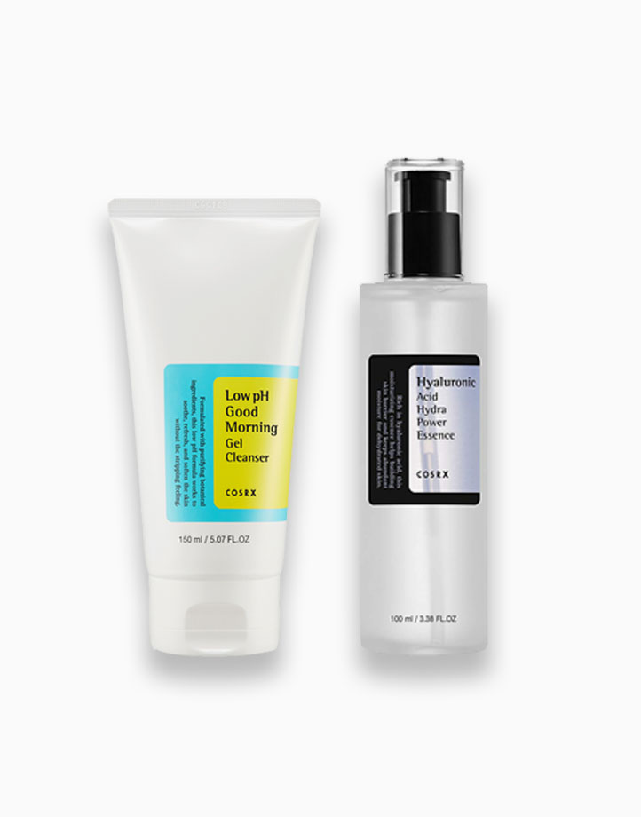 The Brighter Skin Starter Set by COSRX