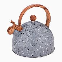 Re granite whistling kettle %283.5l%29