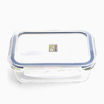 Rectangle Glass Food Storage (830ml) by Sunbeams Lifestyle