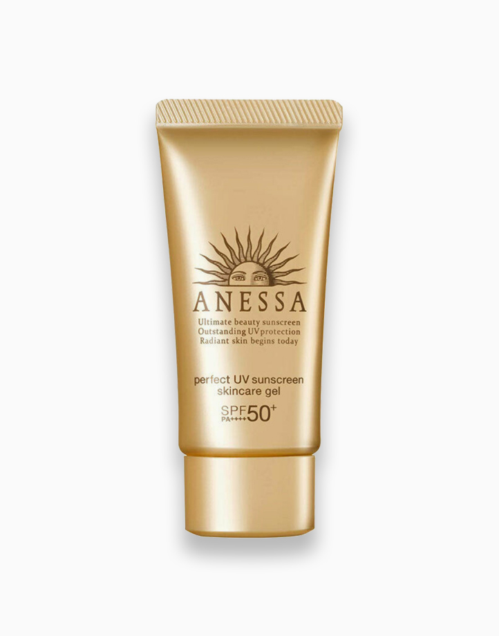 Perfect UV Sunscreen Skincare Gel SPF50+ PA++++ (32g) by Anessa