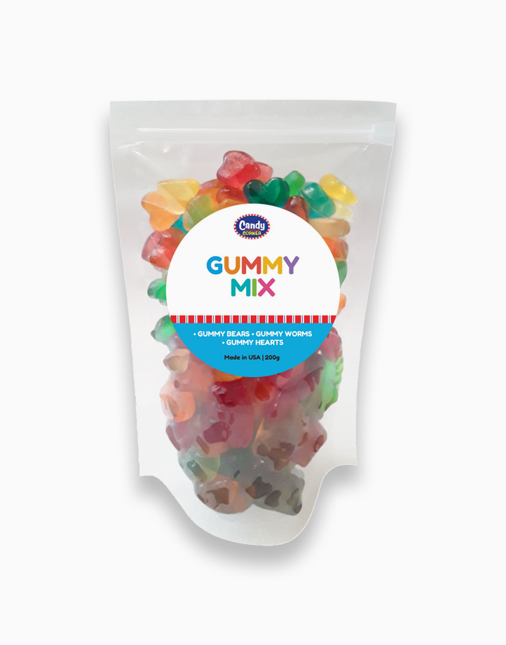Gummy Mix (200g) by Candy Corner