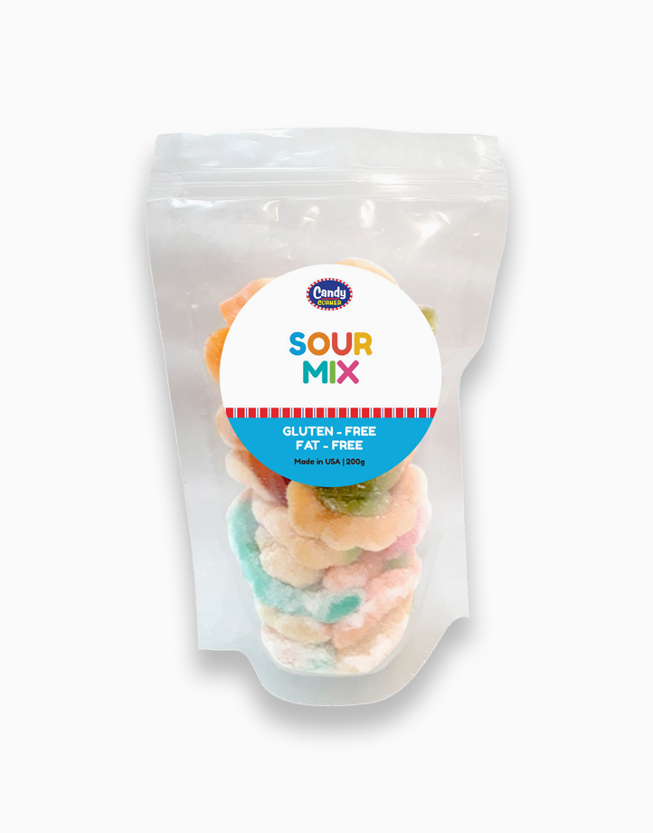 Sour Mix (200g) by Candy Corner