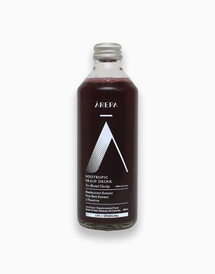 Lite+Sparkling (300ml) by Arepa