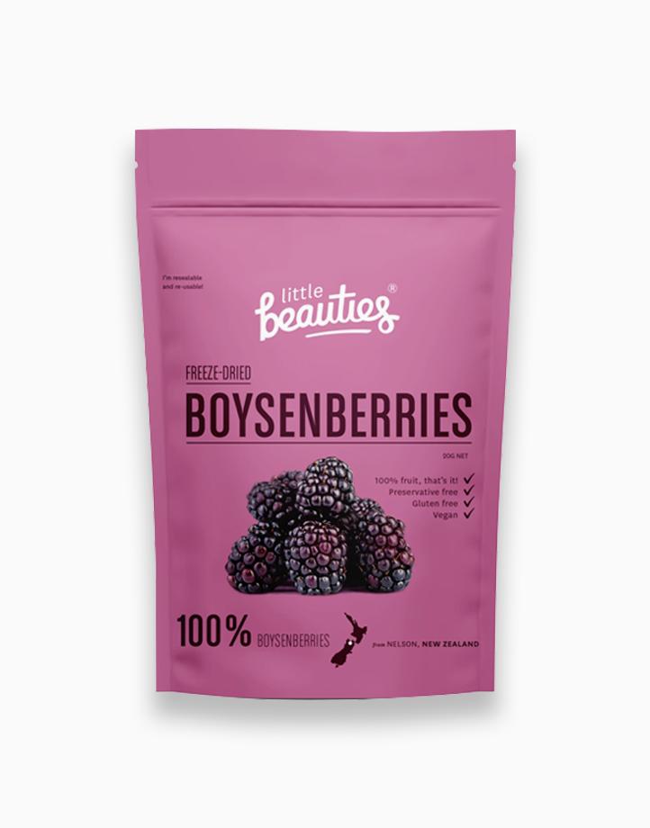 Boysenberries by Little Beauties