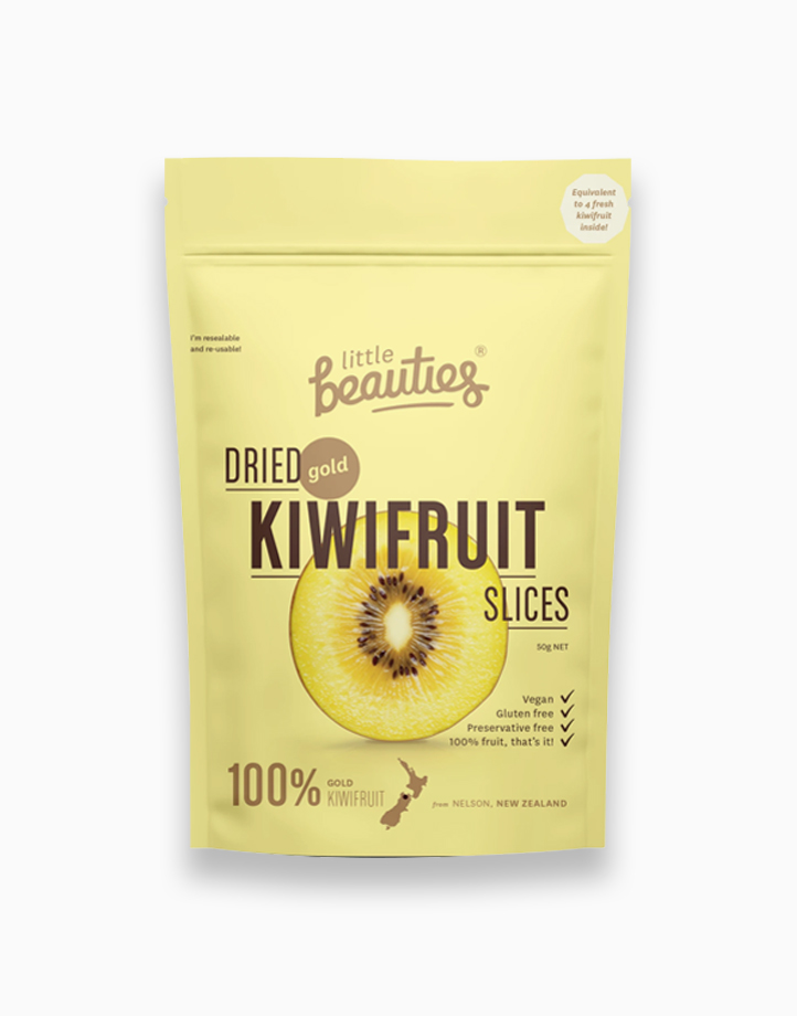 Gold Kiwifruit by Little Beauties