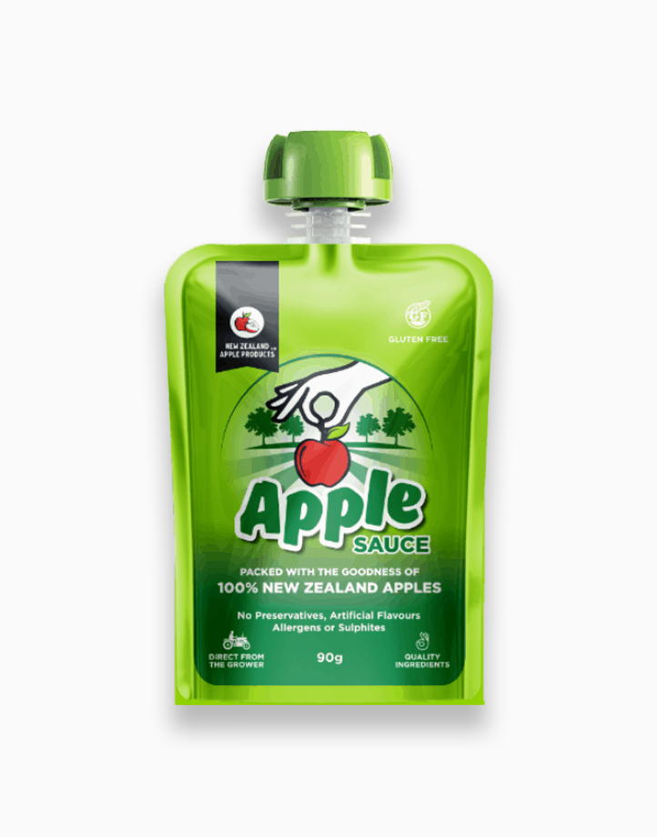 Apple Sauce (90g) by New Zealand Apple Products