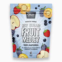 Re freeze dried fruit medley