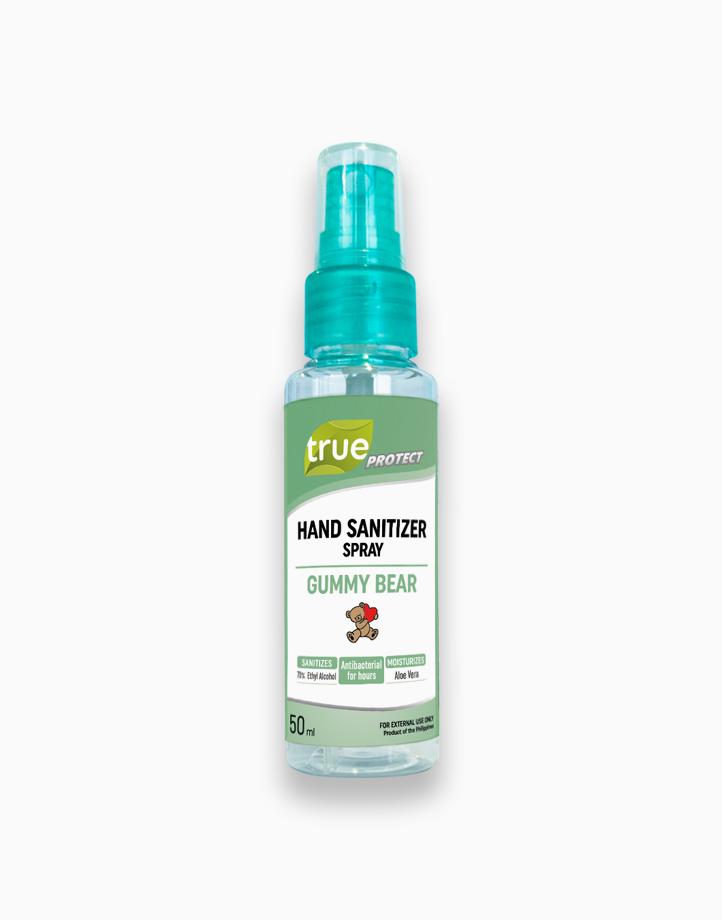 Gummy Bear Hand Sanitizing Spray (50ml) by TRUE