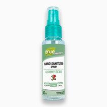Re true protect hand sanitizing spray 50ml %28gummy bear%29