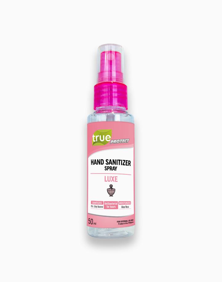 Luxe Hand Sanitizing Spray (50ml) by TRUE