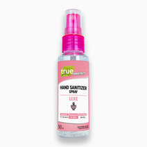 Re true protect hand sanitizing spray 50ml %28luxe%29