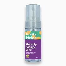Re true protect ready soap  go 60ml %28fruity melon%29