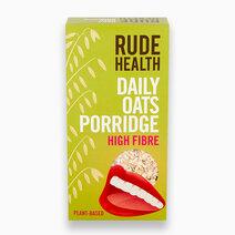 Daily oats porridge